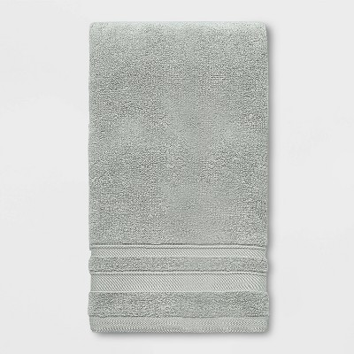 Performance Bath Towel Light Sage Green - Threshold™