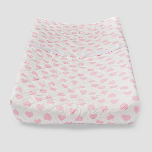 Layette by Monica + Andy Pad Cover - image 1 of 2