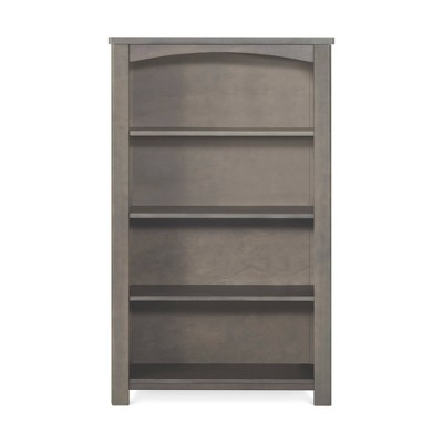 Forever Eclectic Harmony Bookcase - Dapper Gray