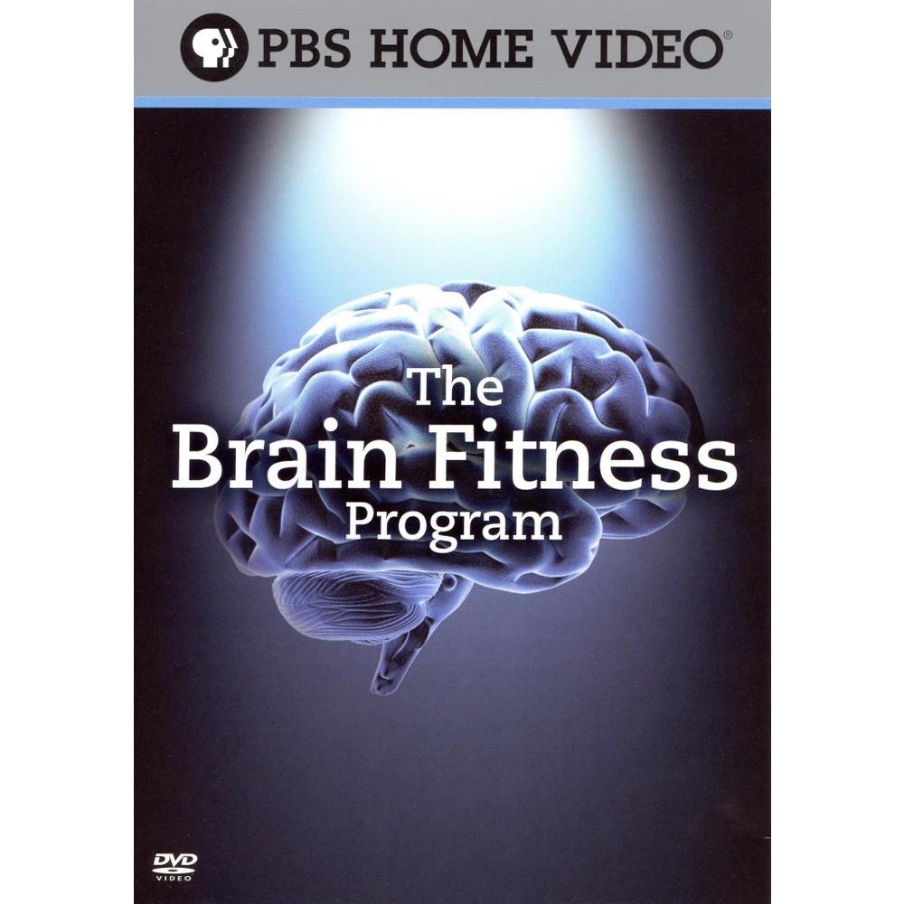 Brain Fitness Program (Dvd)
