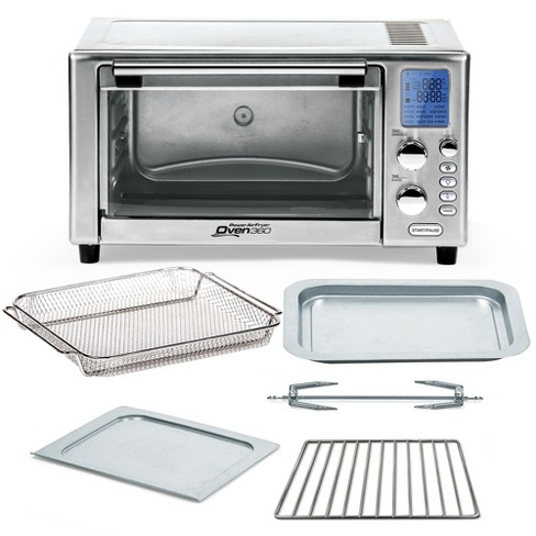 As Seen On Tv The Power Airfryer Oven 360 Target