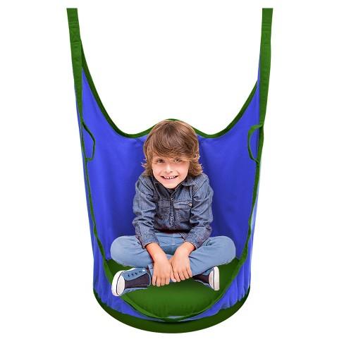 Hammock Pod Swing/Chair Nook - Sorbus - image 1 of 4