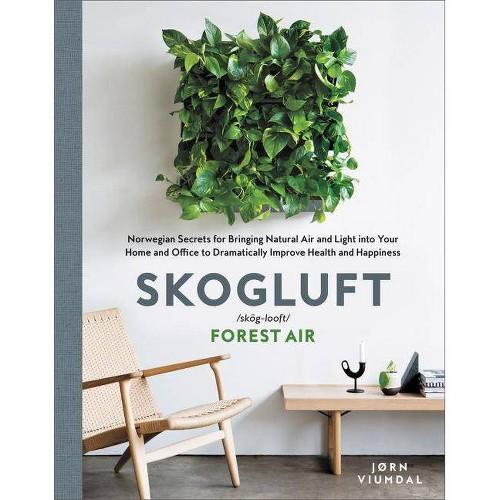 Skogluft - by Jorn Viumdal (Hardcover)