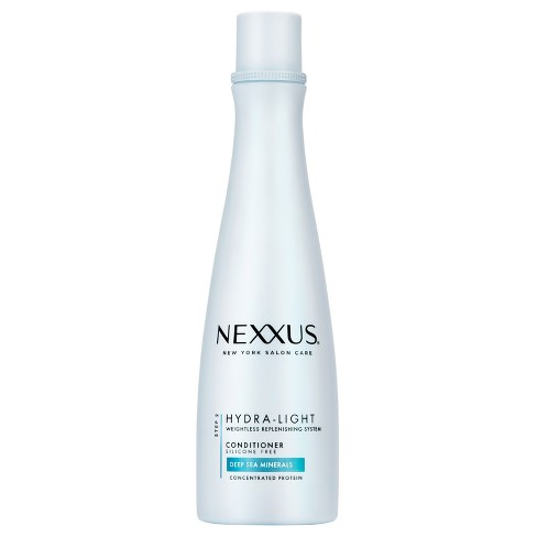 Nexxus Hydra Light Weightless Replenishing System Silicone Free Conditioner - 13.5 fl oz - image 1 of 6
