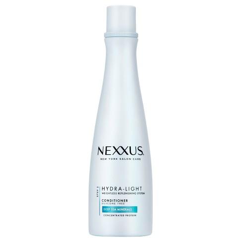Nexxus Hydra Light Weightless Replenishing System Silicone Free Conditioner - 13.5 fl oz - image 1 of 4