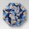 7' Palm Print Beach Umbrella - Sun Squad™ - image 4 of 4