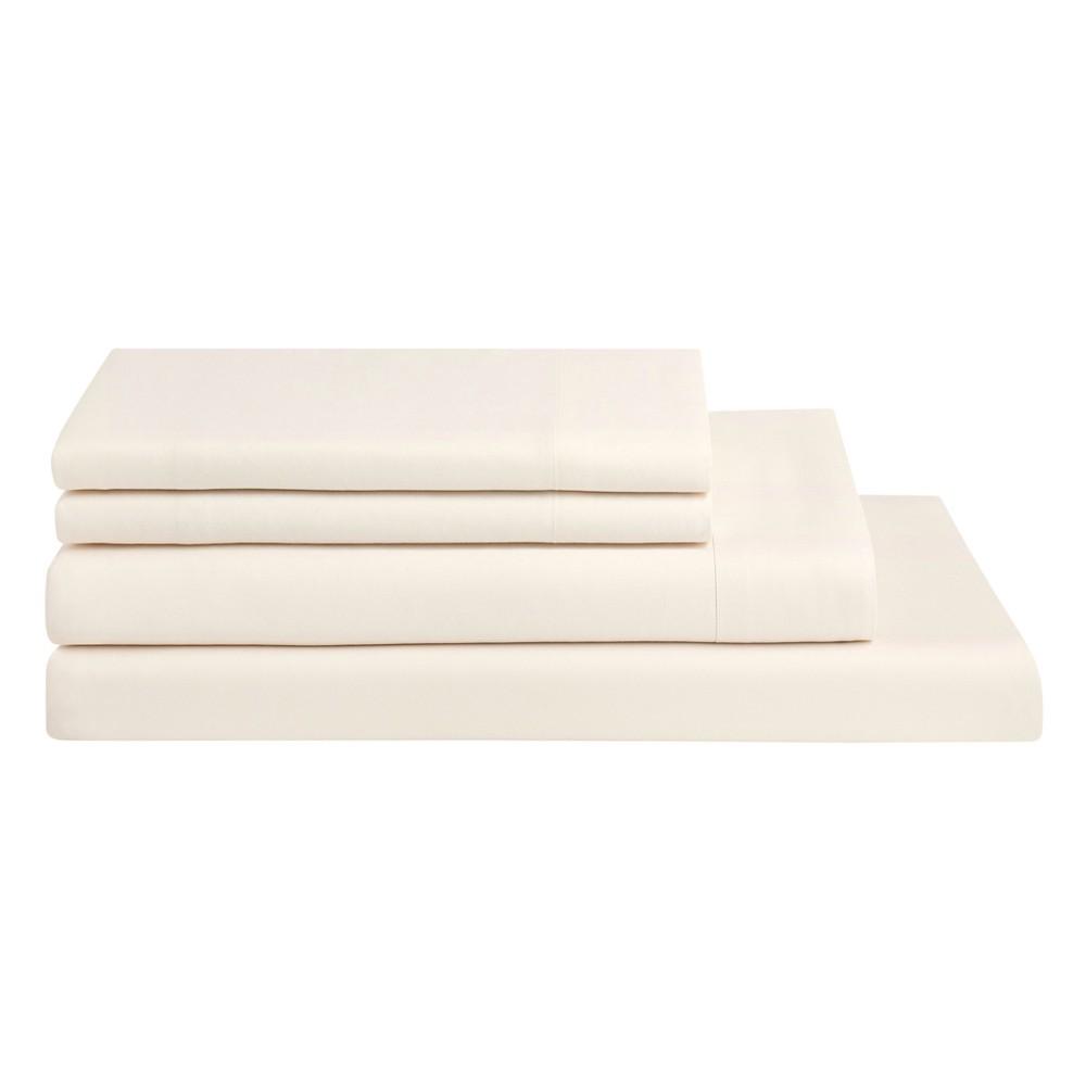 The Casper Sheet Set - California King Cream (Ivory)