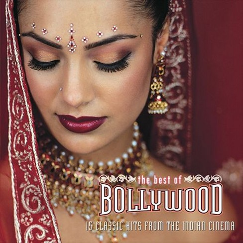 Various - Best Of Bollywood:15 Classic Hits (Os (CD) - image 1 of 2