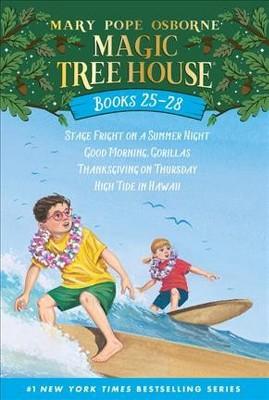 Magic Tree House Paperback Mary Pope Osborne Target