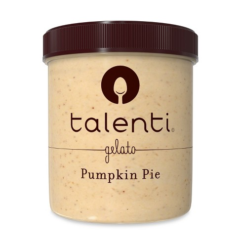 Talenti Pumpkin Pie Gelato Ice Cream - 1pt - image 1 of 2