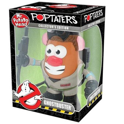 Promotional Partners Worldwide, LLC Ghostbusters Mr. Potato Head PopTater: Ghostbuster