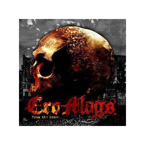 Cro-Mags - From The Grave (Vinyl) - image 1 of 1