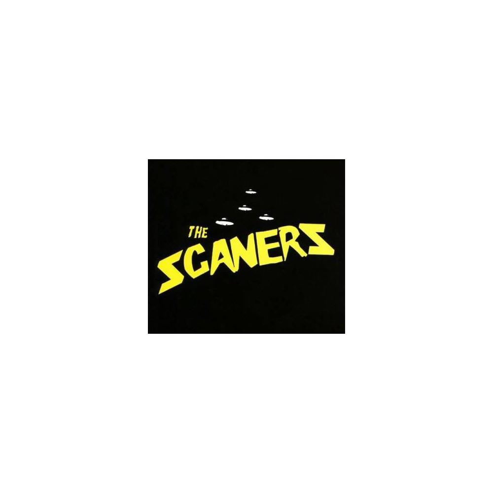 Scaners - Scaners (CD), Pop Music