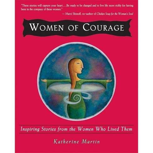 Women of Courage - (People Who Dare) (Paperback) - image 1 of 1