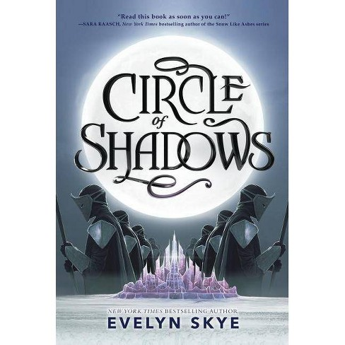 Circle of Shadows - by  Evelyn Skye (Hardcover) - image 1 of 1