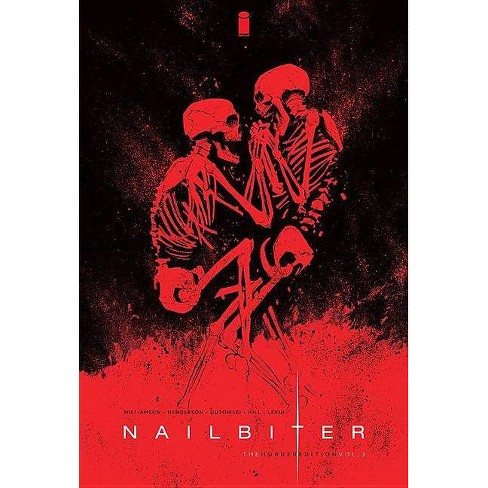 Nailbiter: The Murder Edition Volume 3 - by  Joshua Williamson (Hardcover) - image 1 of 1