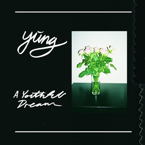 Yung - Youthful dream (Vinyl) - image 1 of 1