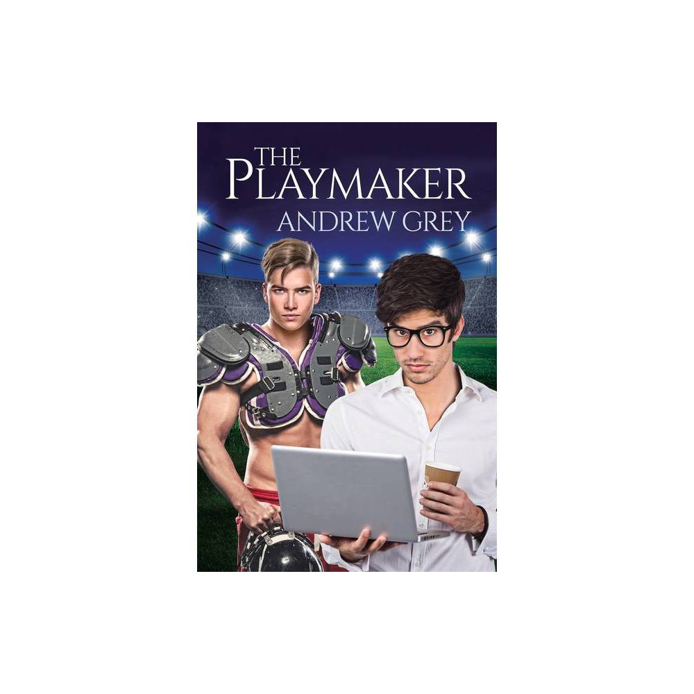 The Playmaker By Andrew Grey Paperback
