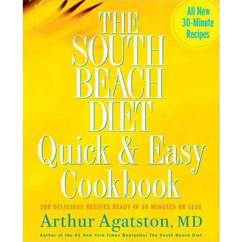 target south beach diet
