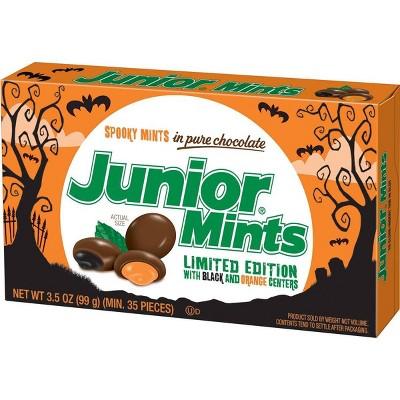 Junior Mints Halloween Theater Box - 3.5oz