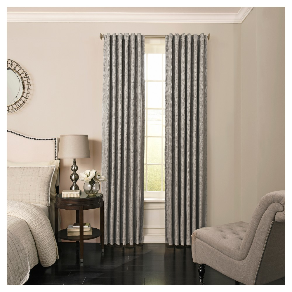 Barrou Blackout Curtain Grey (52