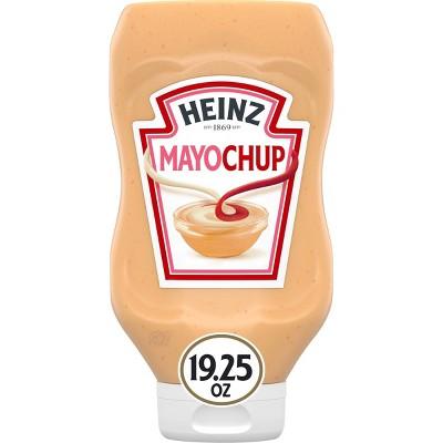 Kraft Mashups Mayochup - 19.25oz