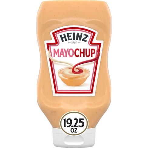 Kraft Mashups Mayochup - 19.25oz - image 1 of 4