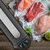 The NutriChef Compact Digital Food Vacuum Sealer - image 3 of 3