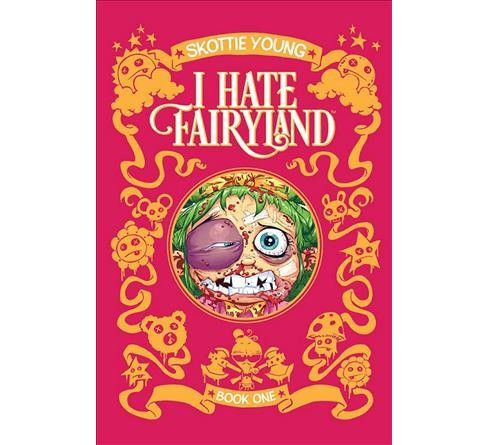 I Hate Fairyland 1 (Hardcover) (Skottie Young) - image 1 of 1