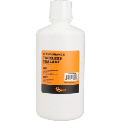 Orange Seal Endurance Tubeless Tire Sealant Refill - 32oz