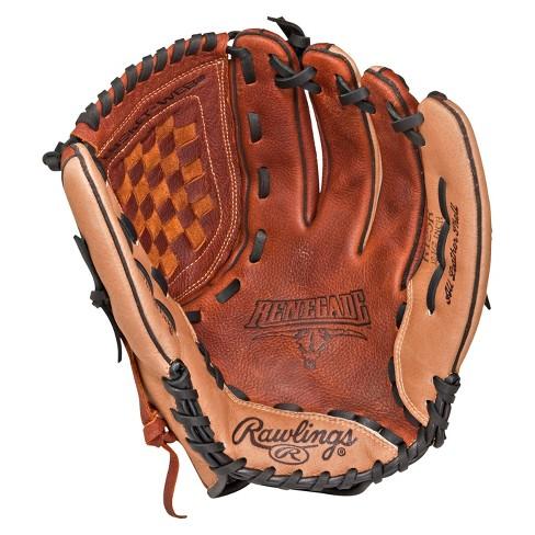 "Rawlings Renegade 12.5"" Baseball Glove - image 1 of 2"