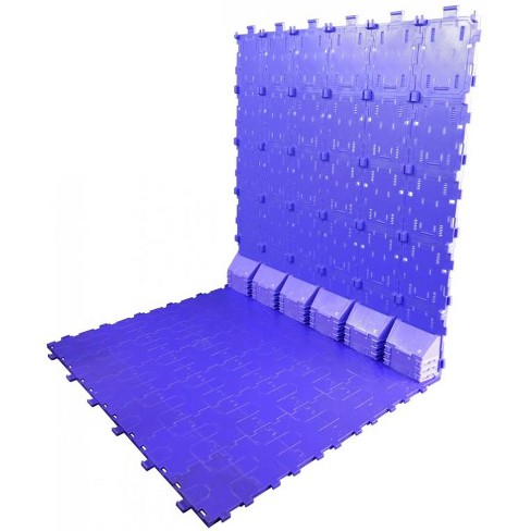 X2 Toys - BG-AP Decepticon Base Background Action Figure Accessories - image 1 of 4