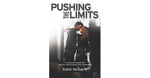 Pushing the Limits (Hardcover) - image 1 of 1