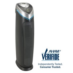 Germ Guardian Tower True HEPA 3-in-1 Air Purifier AC5000E