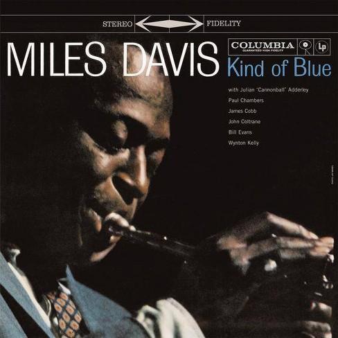 Miles Davis - Kind of Blue (180-Gram Vinyl) - image 1 of 1
