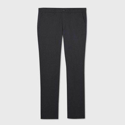 Men's Tall Athletic Fit Hennepin Tech Chino Pants - Goodfellow & Co™
