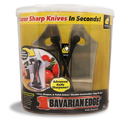 As Seen on TV Manual Sharpener