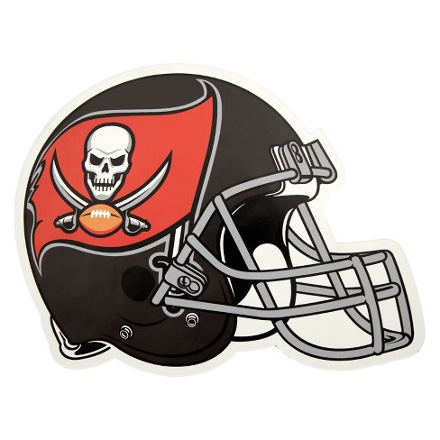 nfl tampa bay buccaneers small outdoor helmet decal target nfl tampa bay buccaneers small outdoor helmet decal