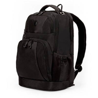 "SWISSGEAR 18.5"" Laptop Backpack - Black"
