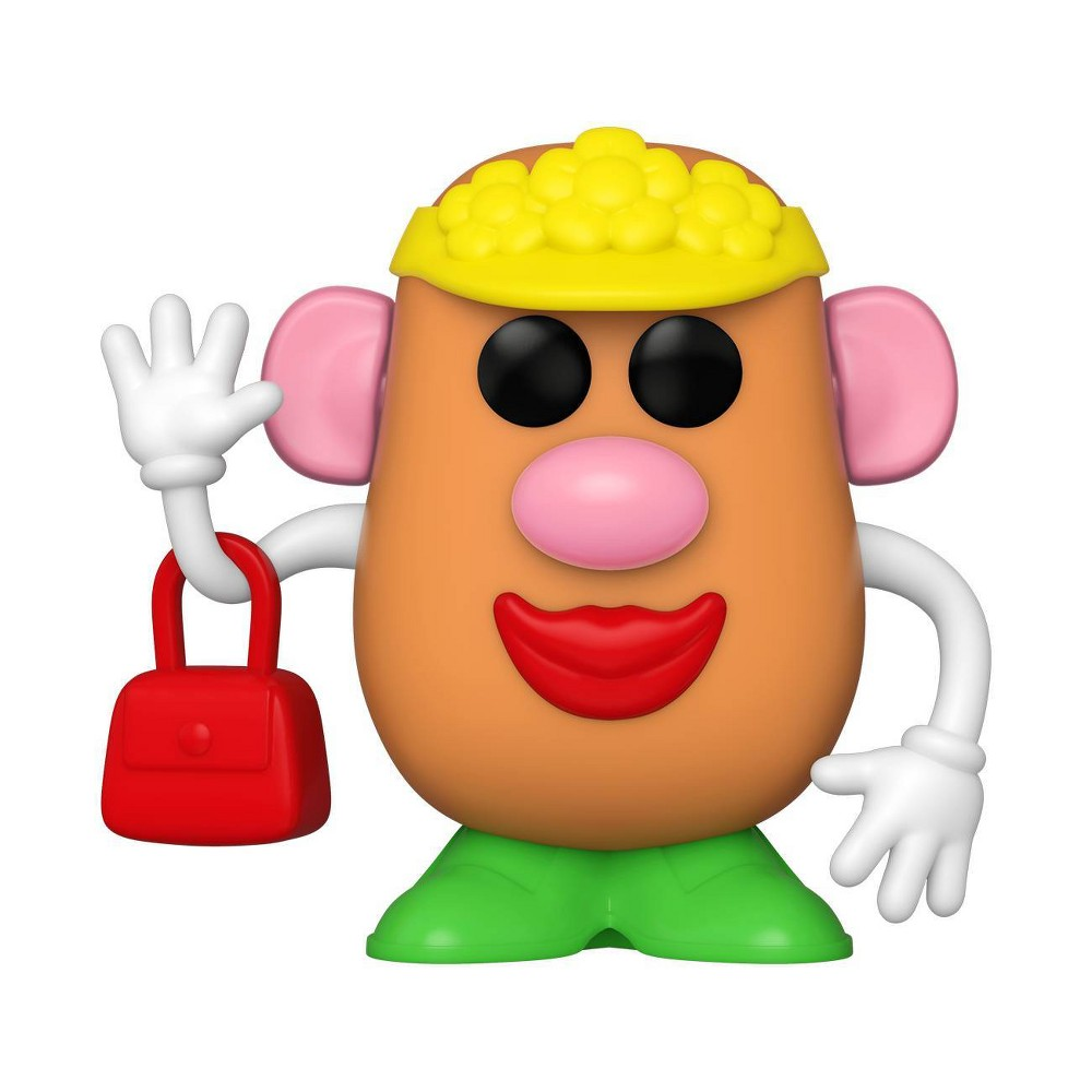 Funko Pop Vinyl Hasbro Mrs Potato Head
