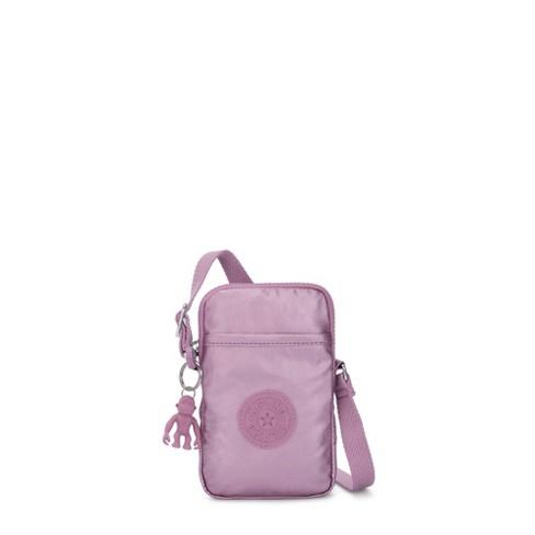 Kipling Tally Metallic Crossbody Phone Bag - image 1 of 4