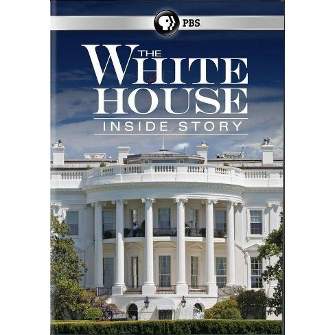 The White House: Inside Story (DVD) - image 1 of 1