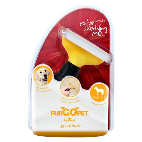 FurGOpet Dog Deshedder - image 1 of 1