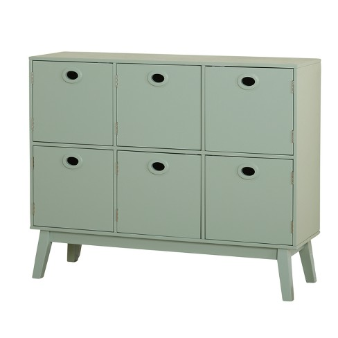 Liana Six Storage Cabinet - Buy Lateral - image 1 of 4