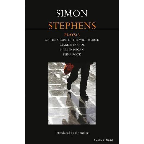 Stephens Plays: 3 - (Contemporary Dramatists) by  Simon Stephens (Paperback) - image 1 of 1