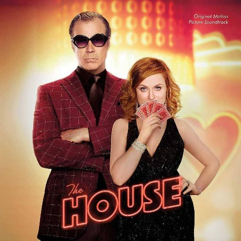 Various - House (OST) (CD) - image 1 of 1