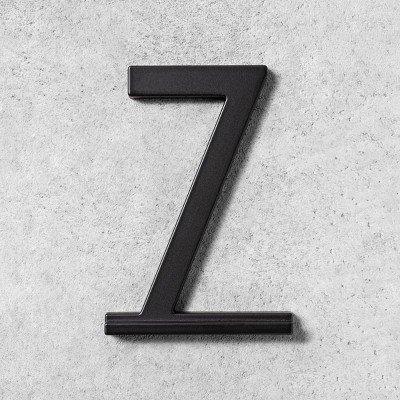 7 House Number Black - Hearth & Hand™ with Magnolia