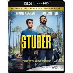 Stuber (4K/UHD)