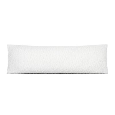 Coop Home Goods The Body Pillow - Adjustable Memory Foam Pillow