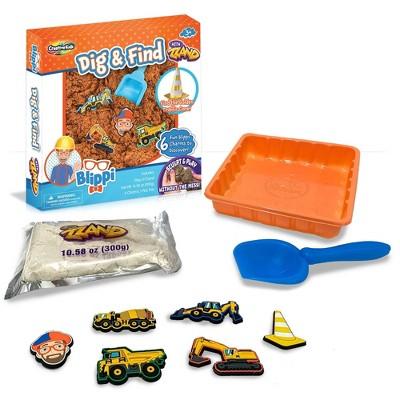 Blippi Dig And Find Construction Kit